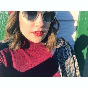 Kate Spade ♠️ Jazzlyn Sunglasses (w/case &cloth)